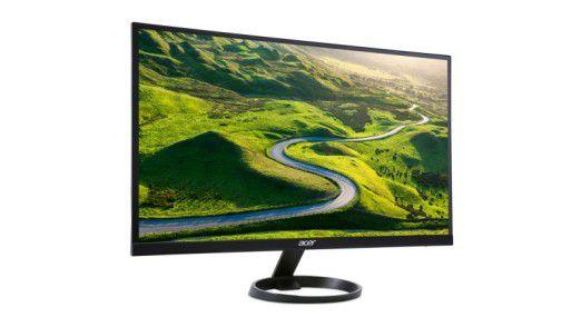 Bildschirm fürs Home Office: Acer R271bmid