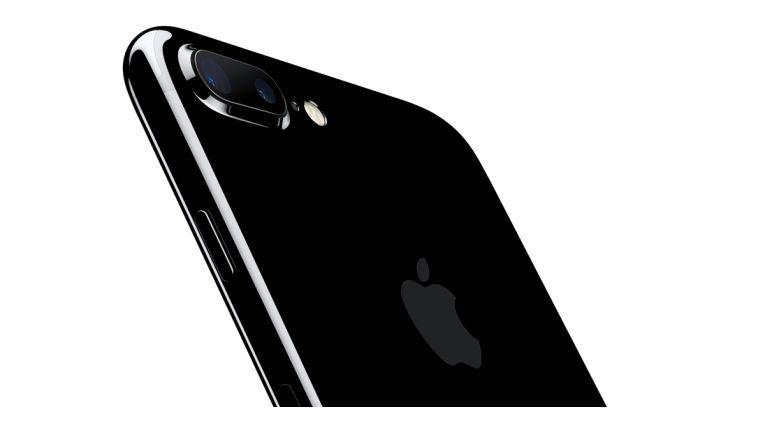 Das neue iPhone 7 (Plus) kommt in neuer Farbe Diamantschwarz