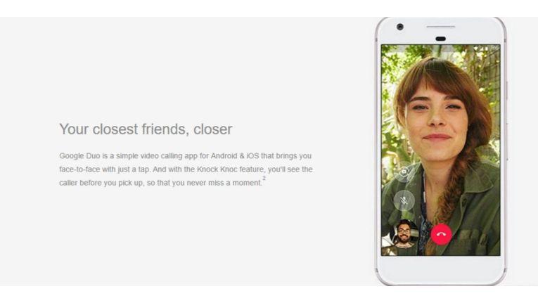 Google zeigt heute auf einem Event unter anderem die Nexus-Nachfolger Pixel und Pixel XL.