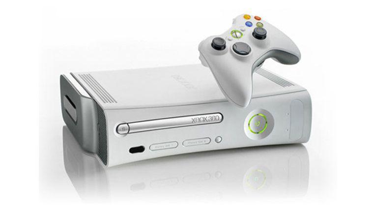 Microsofts Xbox 360 Spielekonsole verkauft sich gut.