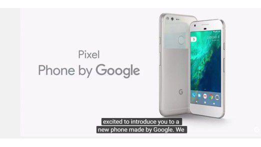 Das neue Pixel