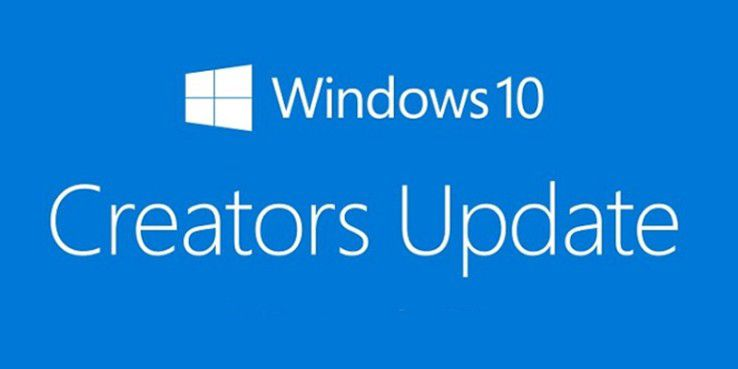 Das Windows 10 Creators Update ist da.