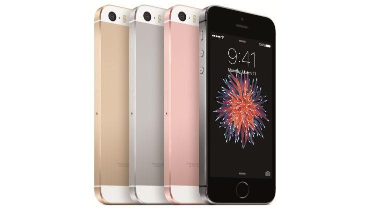 Kein Verkaufsende in Sicht: iPhone SE - das iPhone für Minimalisten