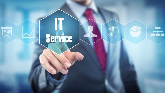 Flexible Capacity: Flexible IT-Services nach Bedarf - Foto: Fotolia.com/bounlow-pic