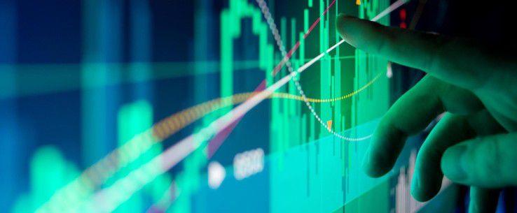 Die schnelle Analyse großer Datenmengen war in Unternehmen schon immer eine Herausforderung.