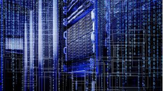 "Big-Data: ""The Machine"" mit 160 TB RAM - Foto: Timofeev Vladimir - shutterstock.com"