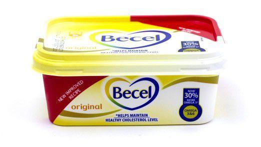 Das Brotaufstrichgeschäft von Unilever (u.a. Rama, Becel) ging an den Finanzinvestor KKR.