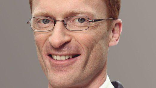 Martin Seibold verantwortet jetzt die Ressorts IT/Betriebsorganisation, Operations und Personenversicherung bei der Nürnberger Versicherung.