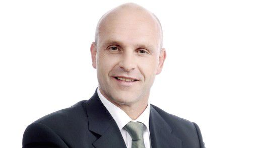 VW-Manager Thomas Ulbrich