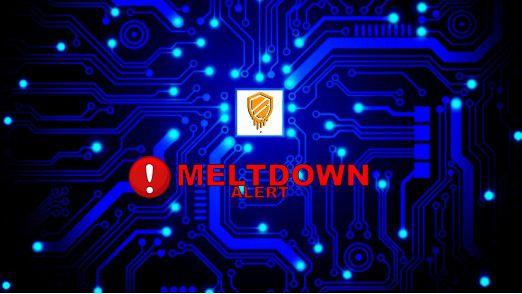 Malware für die Meltdown-Sicherheitslücke kursiert bereits im Netz.