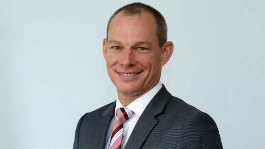 Thomas Kühne ist neuer CIO bei Zurich Deutschland.