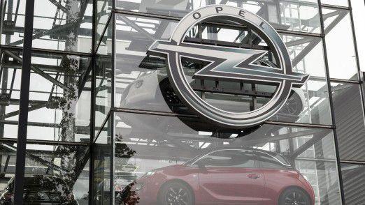 Ein Spar- und Umbauprogramm soll Opel wieder auf Kurs bringen.