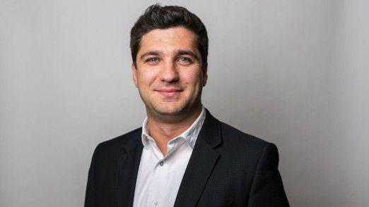 Catalin Barbulescu ist neuer CIO bei Bofrost.