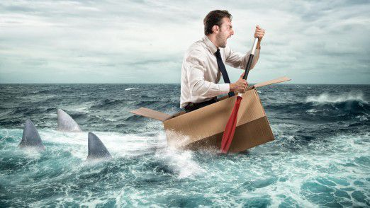 Manager und Vorstände sind bei kriminellen Elementen beliebt - insbesondere, wenn sie sich gerade nicht in ihrer gewohnten Umgebung befinden.