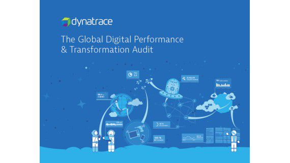 The Global Digital Performance & Transformation Audit - Foto: Dynatrace