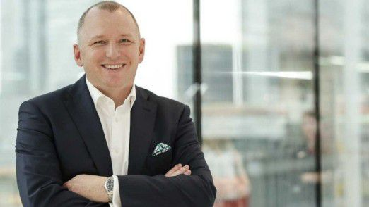 Hartmut König ist CTO Central Europe bei Adobe.