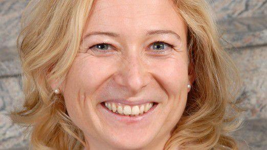 Simone Bock kommt im Mai und wird neue CIO bei Consorsbank und DAB.