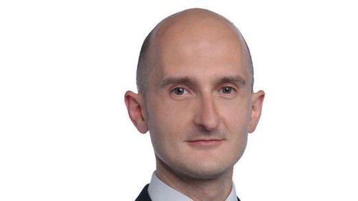 Jérôme Bonnet ist neuer Director IT bei der Union Tank Eckstein GmbH.