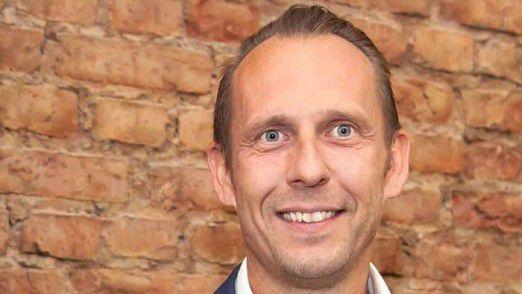 Torsten Müller war Geschäftsleiter IT und Digital Sales beim Versicherungskonzern Helvetia Deutschland.