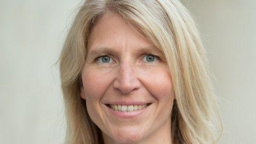 Melanie Kehr wechselt von der BayernLB zur Förderbank KfW.