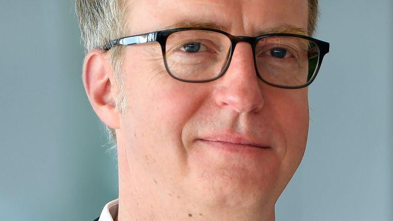 Steffen Ebner, Vertriebsvorstand B2B bei Komsa, will die Kooperation mit Assmann zukünftig noch weiter ausbauen.