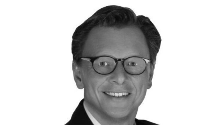 """Dr. Robert Klimke von Nordcloud erhielt den """"Think Big""""-Award von AWS."""