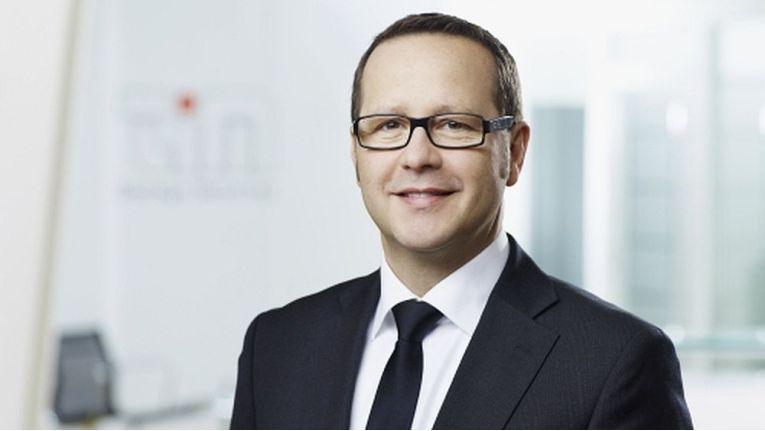 """Tim-Vorstand Jörg Eilenstein: """"Durch Industrie 4.0, Big Data oder IoT gewinnt Sicherheit in der IT immer mehr an Bedeutung."""""""