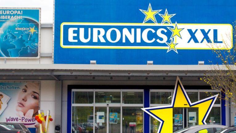 Mit neuem Telekom-Shop-in-Shop: Euronics XXL in Biberach