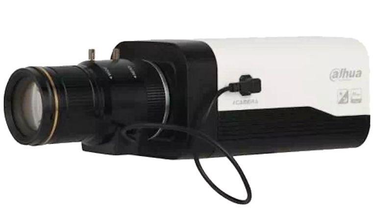 Die Dahua 4K Ultra IP-Kamera mit Gesichtserkennung hört auf die Bezeichnung DH-IPC-HF81249F-FR und soll nach den Vorstellungen des Herstellers für mehr Sicherheit in der Öffentlichkeit sorgen.