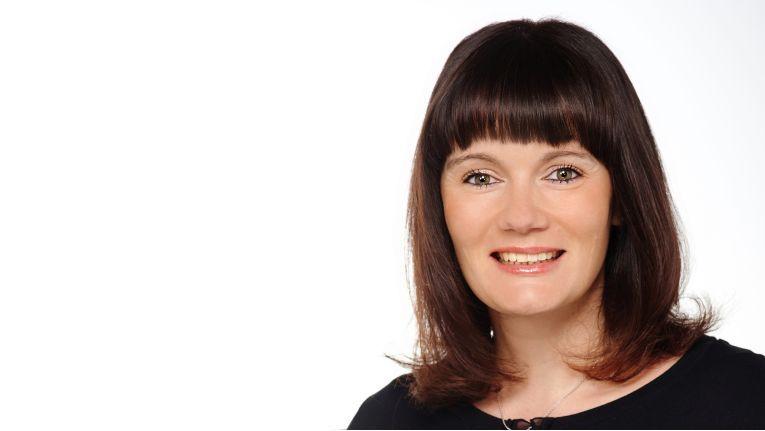 Sabine Hammer wird zum 1. Januar 2018 Director Channel Data Center Group DACH bei Lenovo.