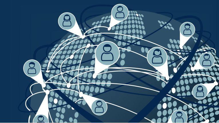 Die Kommunikation via IP-Technik wird immer wichtiger.