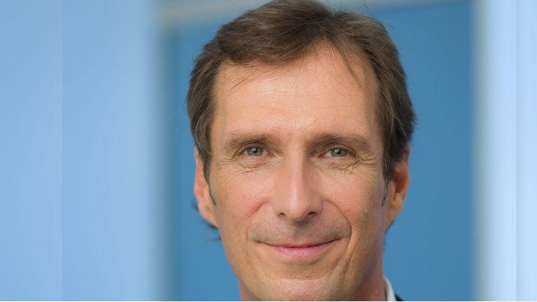 """Michael Sadranowski, Vice President Channel Sales, AVM: """"In den DSL-Netzen wird Supervectoring ein starker Treiber sein."""""""