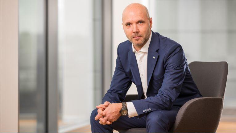 Die Umstellung auf IP-Kommunikation wird weiterhin der Treiber sein, Uwe Bauer, CEO der Komsa Kommunikation Sachsen AG.