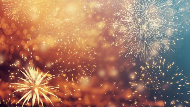 Der Jahreswechsel ist ein guter Zeitpunkt, um sich neue Vorsätze für das neue Jahr vorzunehmen.