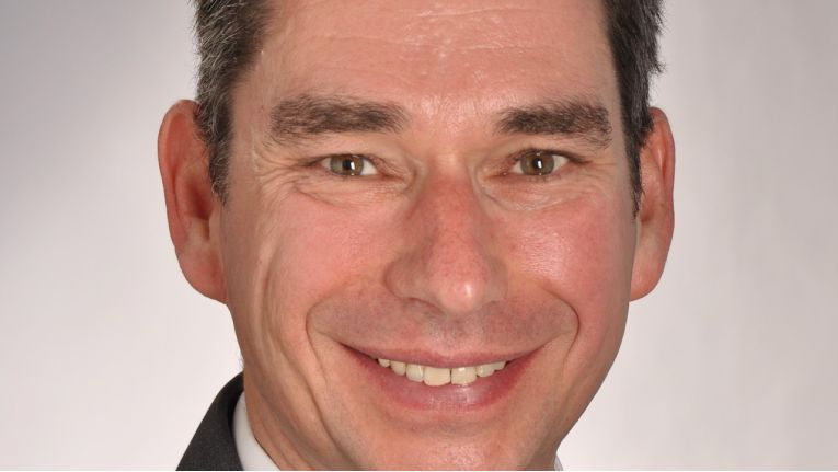Stefan Rudo, Director Consulting DACH bei MarkLogic, sieht genau jetzt den richtigen Zeitpunkt für seine neue Aufgabe gekommen.