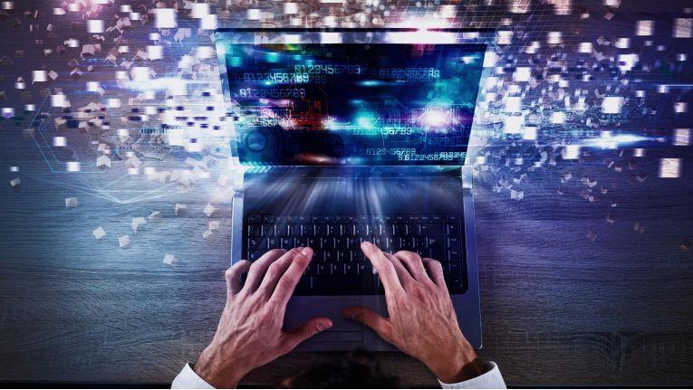 Deutschland liegt bei schnellem Internet nur knapp über dem Durchschnitt aller 28 Staaten der Europäischen Union.