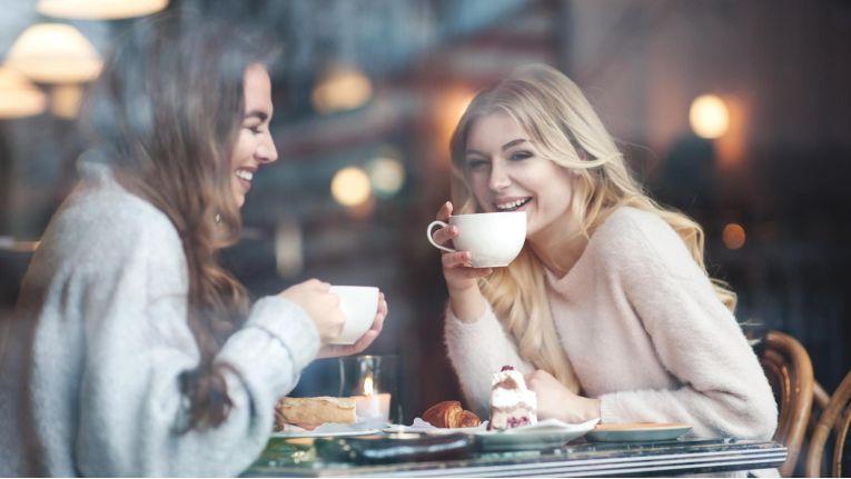 Lange wurden Gaststätten und Cafés aus den Innenstädten verdrängt, jetzt kehrt die Gastronomie zurück.