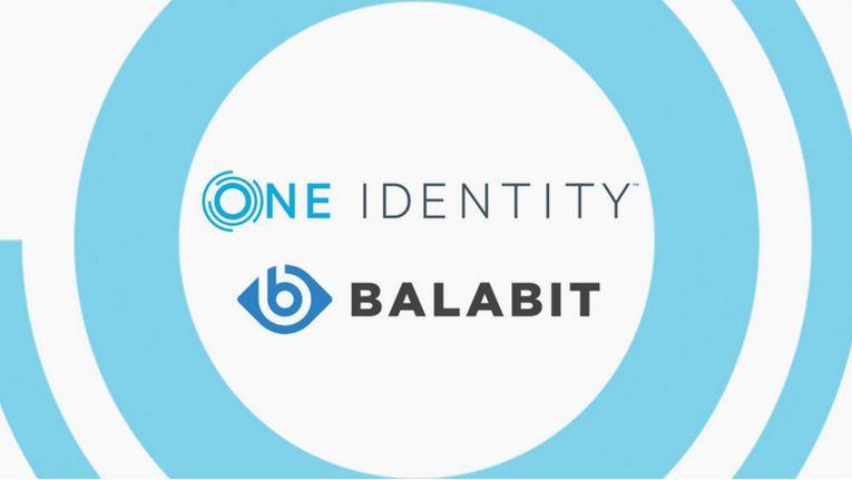 One Identity kauft Balabit.