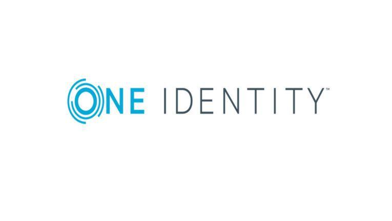 Der erste Buchstabe im Logo von One Identity stellt einen stilisierten Fingerabdruck dar. Mit dem Kauf von Balabit will man jetzt deutlich über die Identifikation von Nutzern hinausgehen.