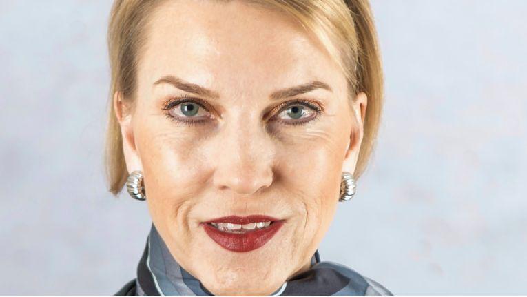 """""""Ich freue mich auf meine neue Aufgabe und auf die Arbeit für einen europäischen Security-Hersteller, der zu 100 Prozent auf den Channel setzt"""", erklärt Doris Fiala, Channel Managerin DACH bei LogPoint."""