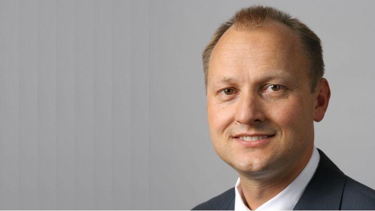 """Klaus Schlichtherle, ab 1. April 2018 Infinigate-CEO: """"Ich freue mich sehr, diese spannende Aufgabe zu übernehmen."""""""