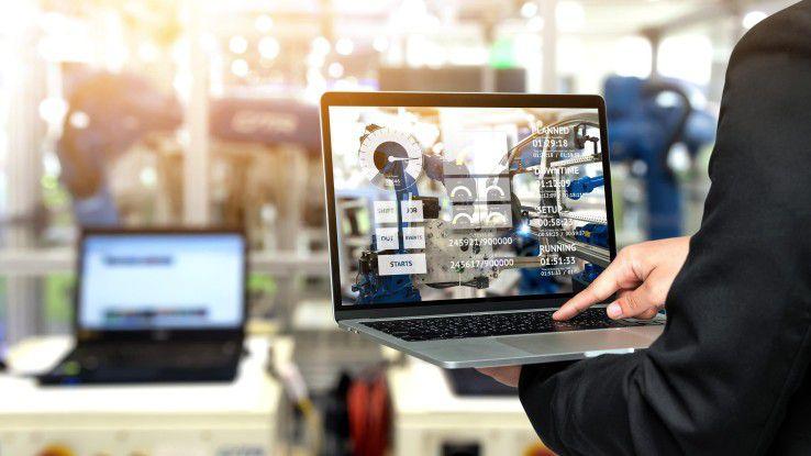 Lean-Ansätze lassen sich sehr gut mit Industrie-4.0-Ansätzen verbinden.