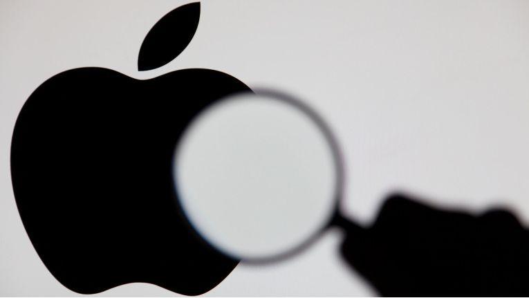 Apple informiert ausführlicher über Datenschutz und Privatsphäre.
