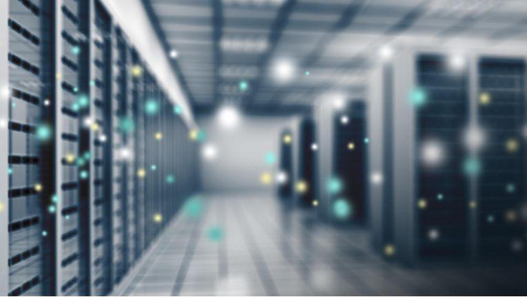 HPE GreenLake ist ein Portfolio von an pro Nutzung abgerechneten Services für Data Center. Der Backup-Teil stammt von Commvault.
