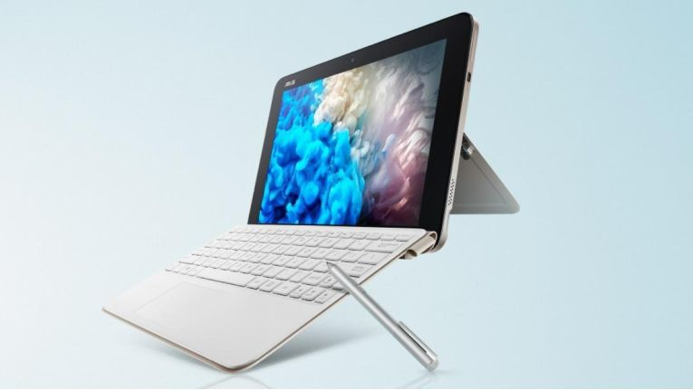 Windows-Detachable mit 128 GB Flash-Speicher im Test: Asus Transformer Mini