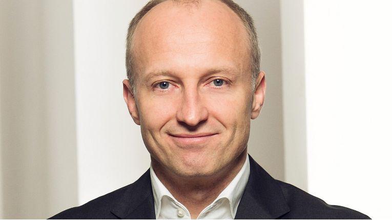 Matthias Hartmann, Manager Corporate Sales DACH bei NEC Display Solutions Europe, wechselte von Dell EMC zum japanischen Konzern.
