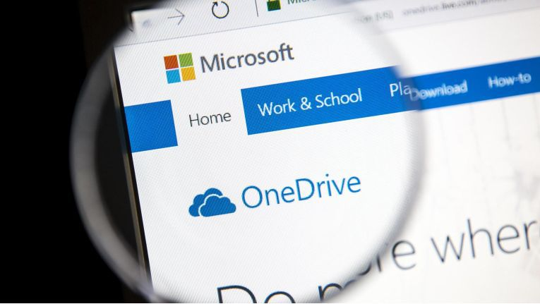 Cyber-Kriminelle setzen gezielt Malware ein, um zum Beispiel an auf OneDrive gespeicherte Daten zu kommen.