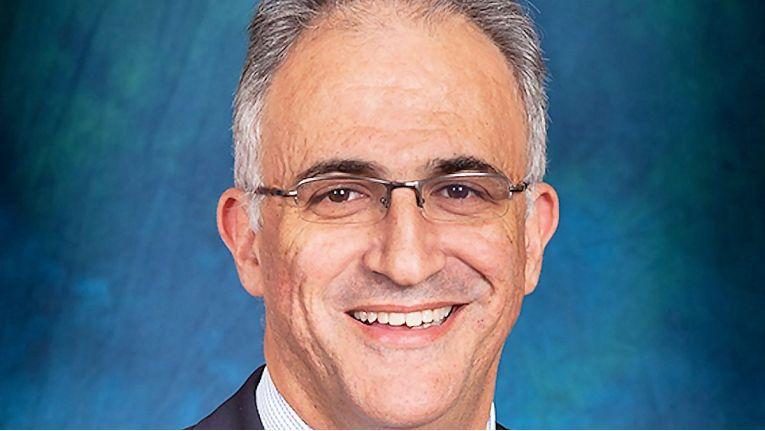 Sergio Farache, SVP Global Cloud Solutions bei Tech Data, freut sich über die Aufnahme von Cisco Spark und Cisco Umbrella in den Cloud Marketplace StreamOne.
