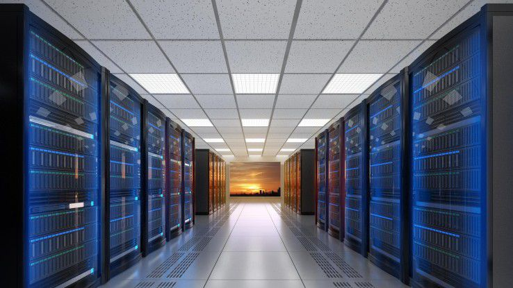 Serverless-Infrastrukturen ermöglichen IT-Automation auf einer höheren Ebene.