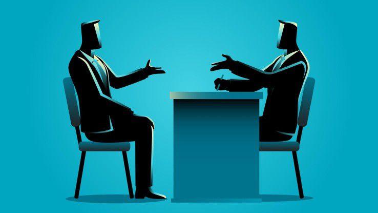 Mit Predictive Analytics sollen die fähigsten Mitarbeiter gefunden werden.